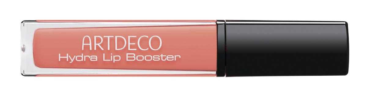 Artdeco Блеск для губ Hydra Lip Booster 06 6 мл197.06Увлажняющий блеск для губ с эффектом визуального объема! Текстура содержит ухаживающую формулу, которая увлажняет и питает кожу губ. Состав обогащен специальным омолаживающим комплексом. В результате использования, губы выглядят объемными, яркими, ухоженными, сияющими соблазнительным блеском.