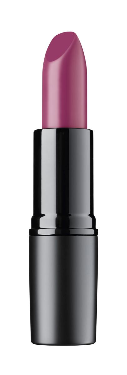 Artdeco Помада для губ матовая стойкая Perfect Mat Lipstick 148, 4 г134.148Устойчивая помада с матовой текстурой - модный эффект и безупречный макияж губ весь день! Благодаря воскам в составе, помада идеально наносится, равномерно распределяется и не растекается за контуры губ. Интенсивный цвет и бархатная матовая текстура помогают создать яркий и соблазнительный макияж губ.