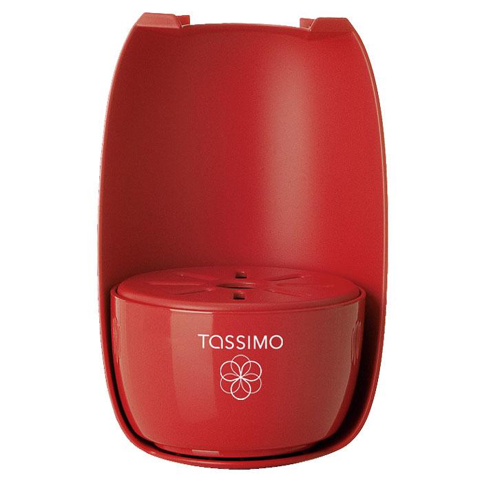 Bosch 649055, Red комплект для смены цвета649055Bosch 649055 - комплект цветных элементов для кофемашин Tassimo, состоящий из подставки для чашек и панелизащиты от брызг. Этот комплект создаст особенный яркий акцент на любой кухне. Подходит для приборов дляприготовления горячих напитков Tassimo серии T20. Также соответствует аксессуару TCZ2004.