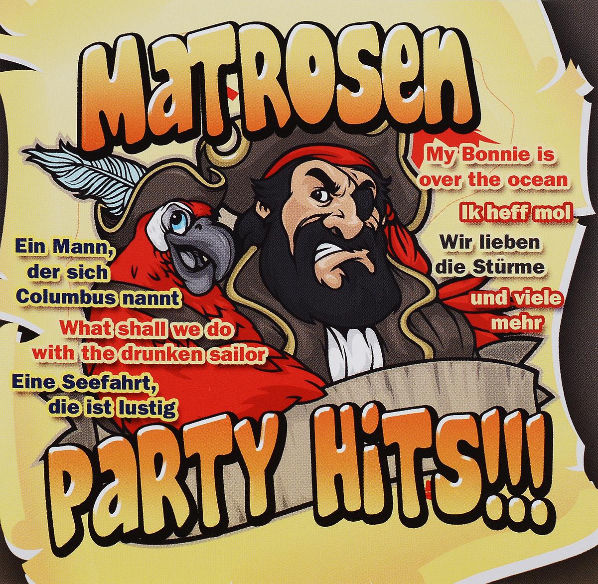 Matrosen Party Hits!!! christmas party hits