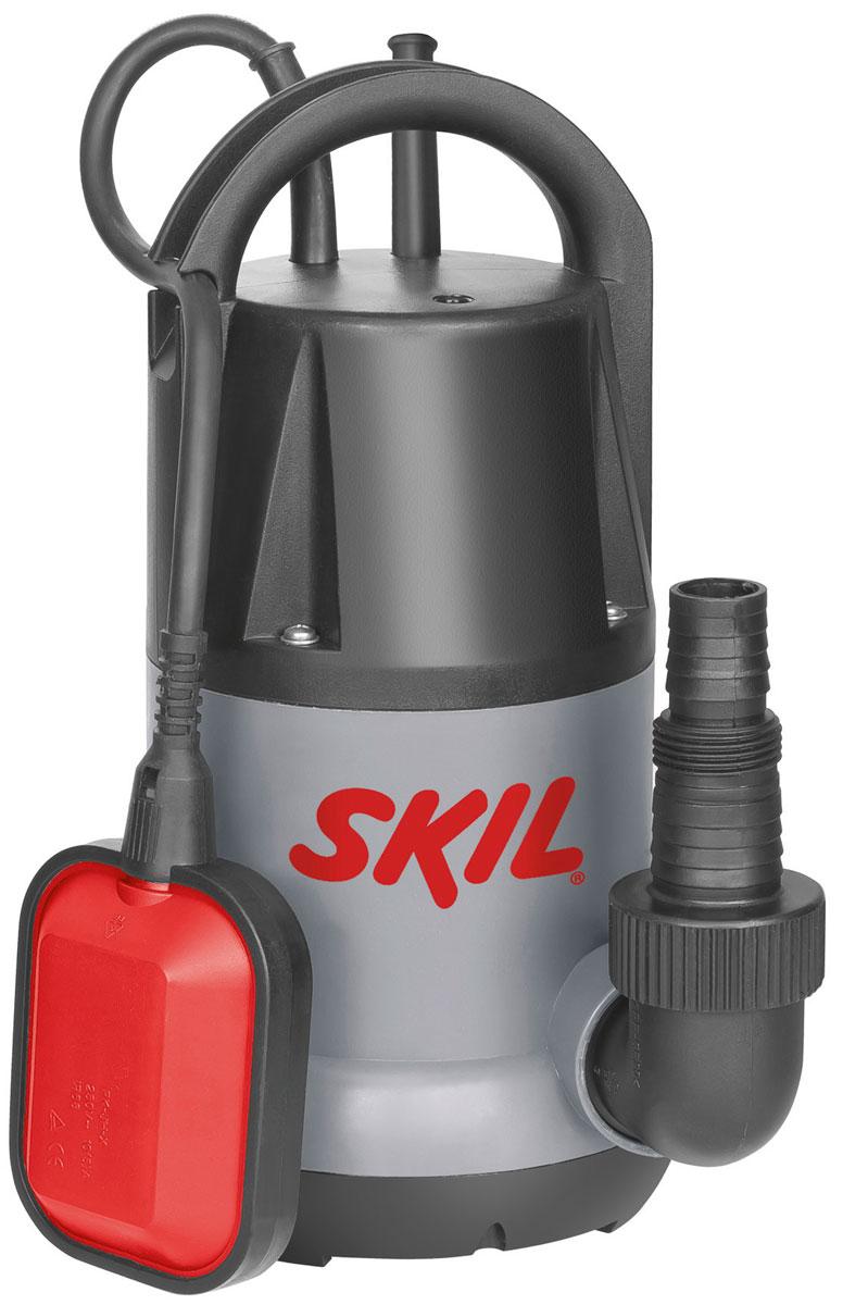 Насос погружной Skil 0805RA для чистой воды 5888 f0155885na skil