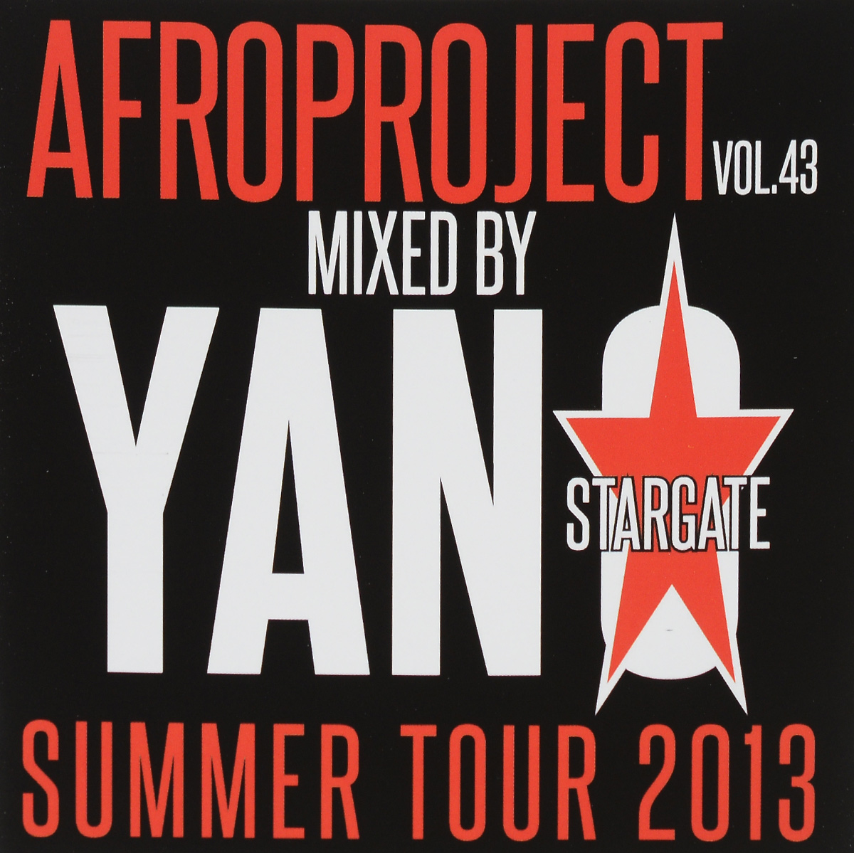 Dj Yano Dj Yano. Afro Project. Vol. 43 dj yano dj yano afro project vol 24 special limited edition cd dvd