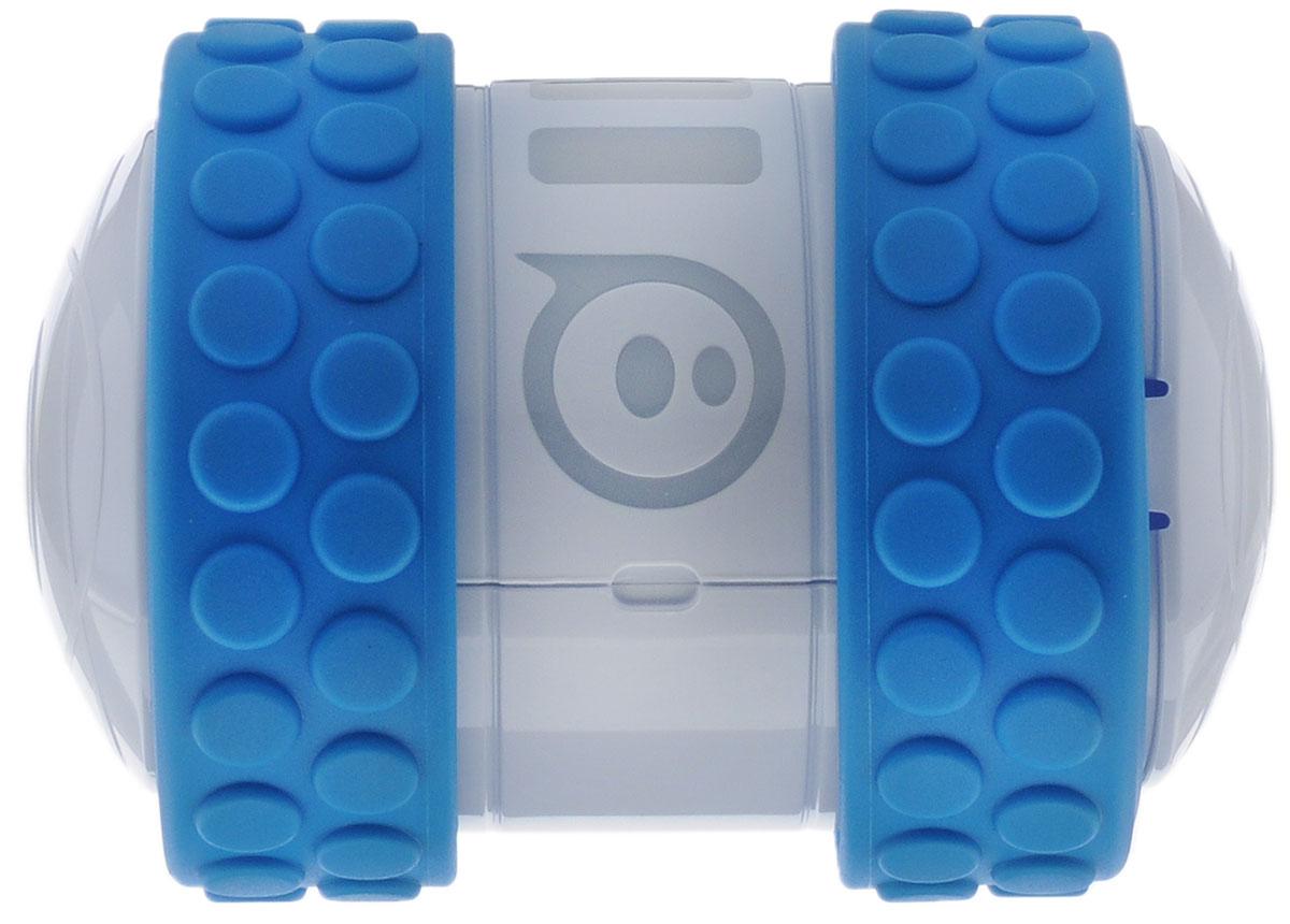 Sphero Мини-робот на радиоуправлении Ollie цвет белый синий