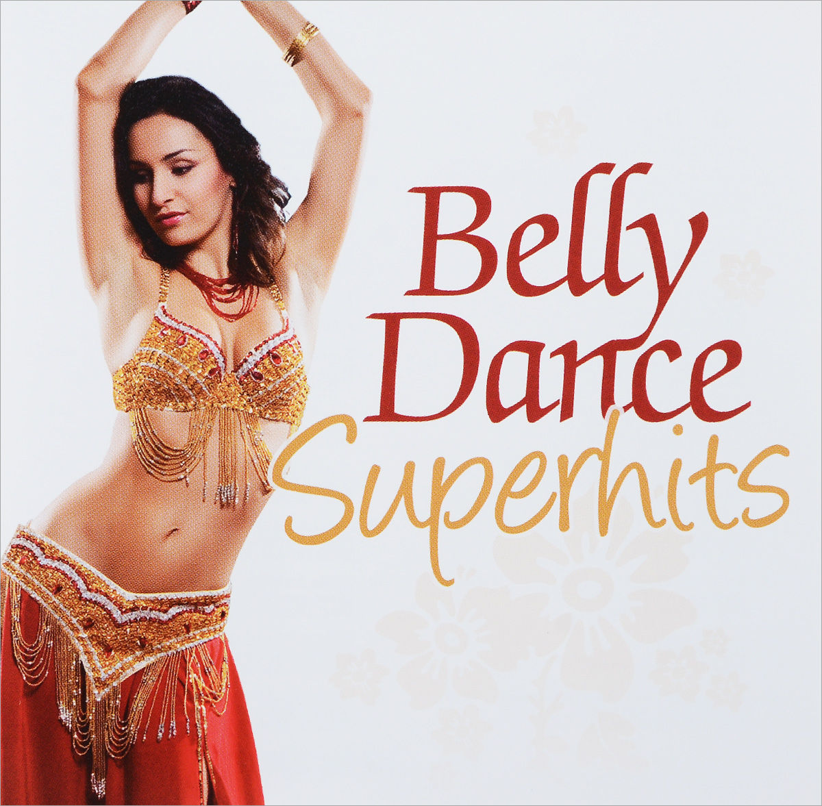Belly Dance Superhits (2 CD)
