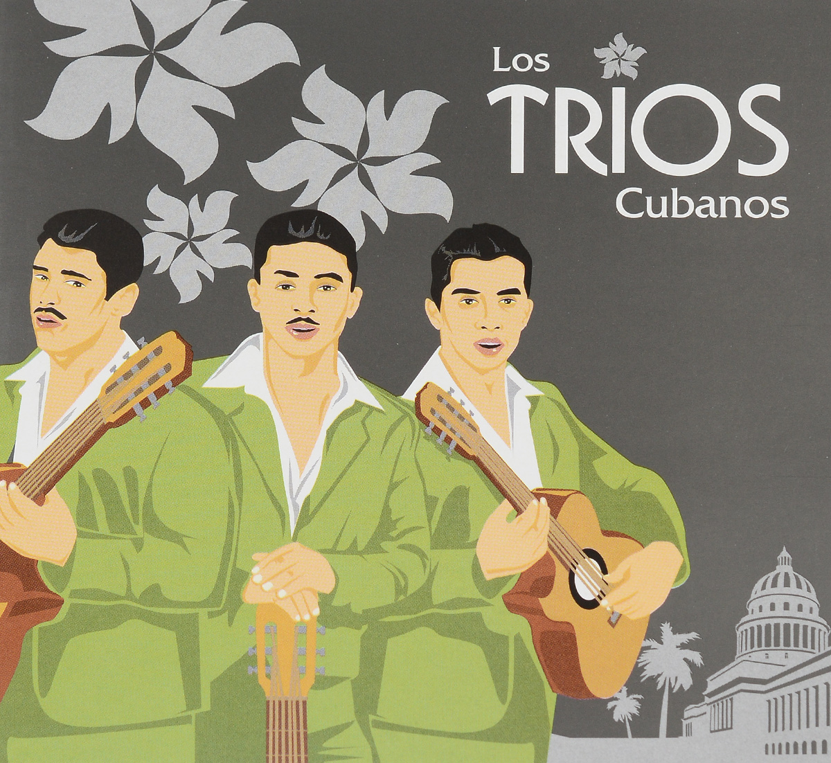 Los Trios Cubanos a shattered empire