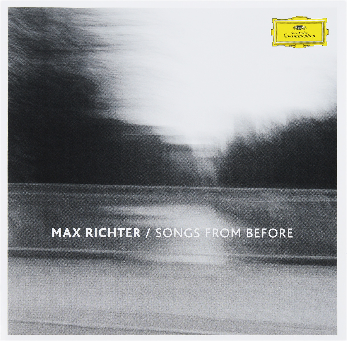 Max Richter. Songs From Before