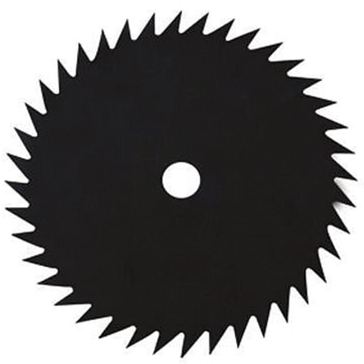 Нож для триммера Ставр НТ-250/40, диаметр 250 мм, толщина 1,6 ммст250-40Нож Ставр НТ-250/40 предназначен для триммеров и используется для кошения густой растительности, мелкого кустарника или веток.Диаметр диска: 250 мм. Толщина диска: 1,6 мм. Посадочный диаметр круга: 25,4 мм.