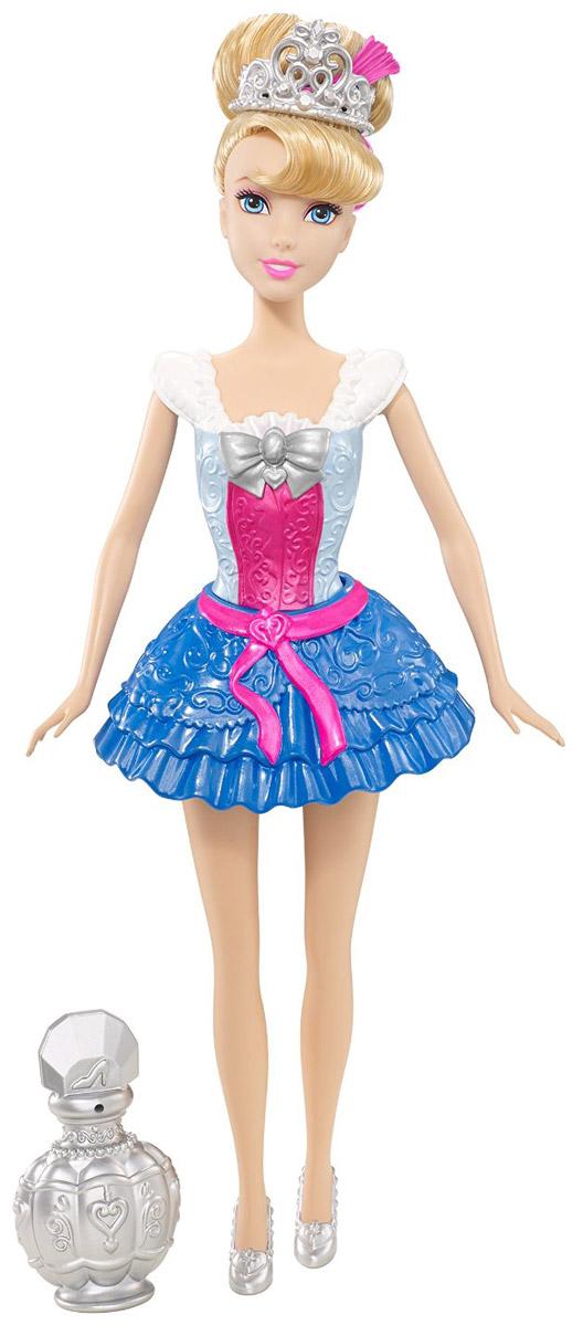 Disney Princess Кукла Золушка Волшебная водная принцесса disney princess кукла золушка в юбке с проявляющимся принтом