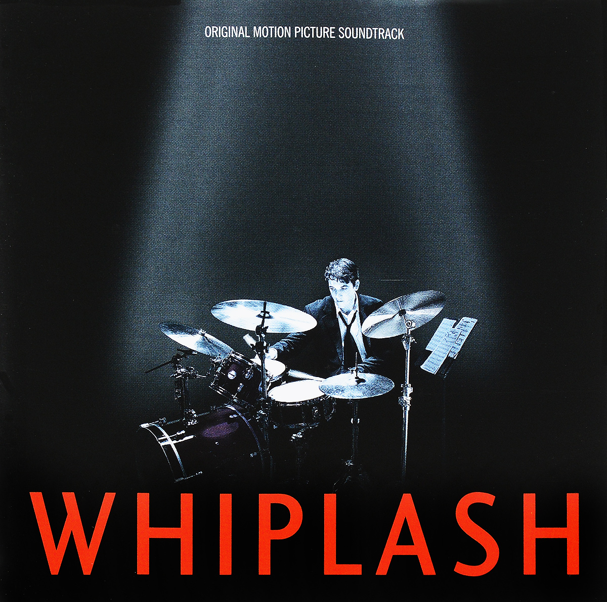Whiplash. Original Motion Picture Soundtrack whiplash original motion picture soundtrack