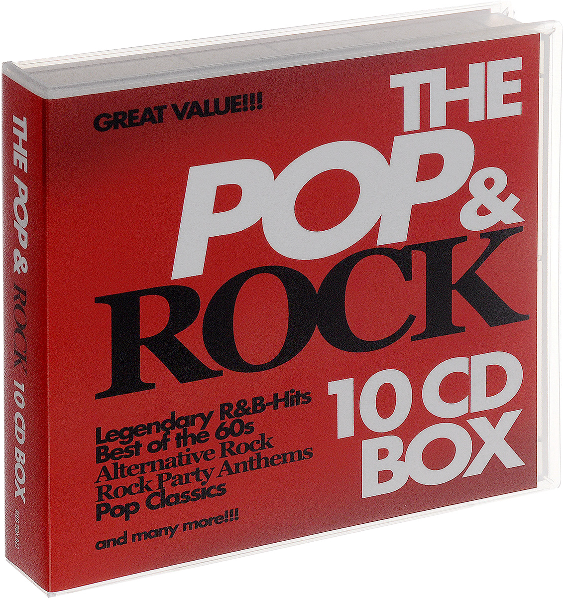 The Pop & Rock (10 CD) motti regev pop rock music aesthetic cosmopolitanism in late modernity