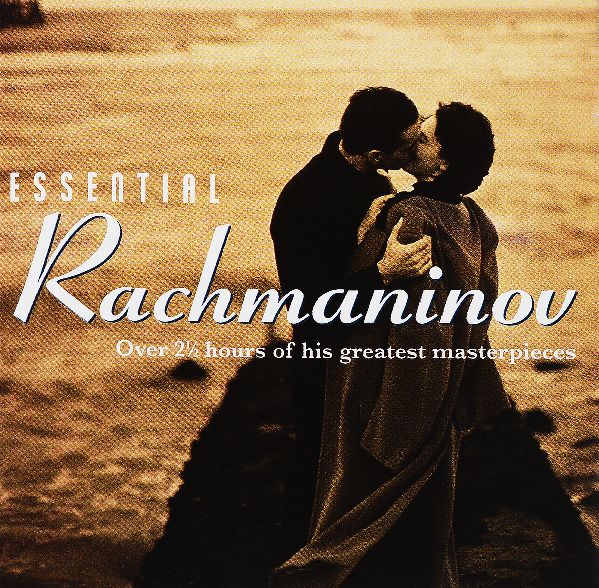 Essential Rachmaninov (2 CD) vocalise best of rachmaninov 2 cd