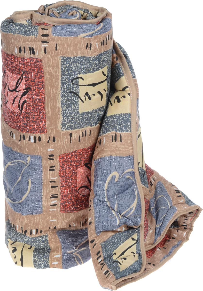 Одеяло легкое Легкие сны Золотое руно,наполнитель: овечья шерсть, 140 x 205 см140(32)05-ОШПОЛегкое стеганое одеяло Легкие сны Золотое руно снаполнителем изовечьей шерсти расслабит, снимет усталость иподарит вам спокойный и здоровый сон.Шерстяные волокна, получаемые из овечьей шерсти, имеютполую структуру, придающуюизделиям высокую износоустойчивость. Чехол одеяла, выполненный из смесовой ткани отличнопропускает воздух, создавая эффектсухого тепла. Одеяло простегано. Стежка надежноудерживает наполнитель внутри и не позволяет емускатываться.Рекомендации по уходу: Отбеливание, стирка, барабанная сушка и глажка запрещены.Разрешается химчистка. УВАЖАЕМЫЕ КЛИЕНТЫ!Обращаем ваше внимание навозможные изменения в цветовом дизайне, связанные сассортиментом продукции. Поставка осуществляется взависимости от наличия на складе.