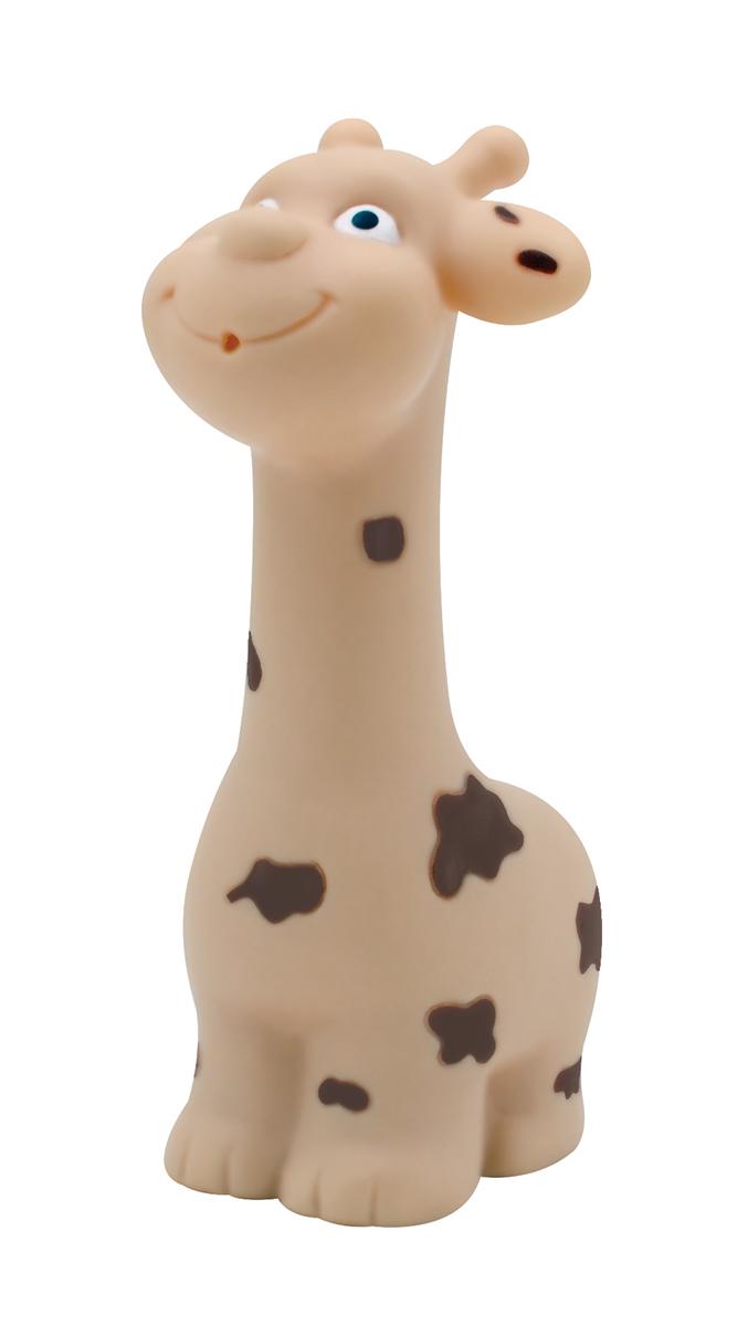 Lubby Игрушка для ванной Жираф babyono игрушка пищалка жираф