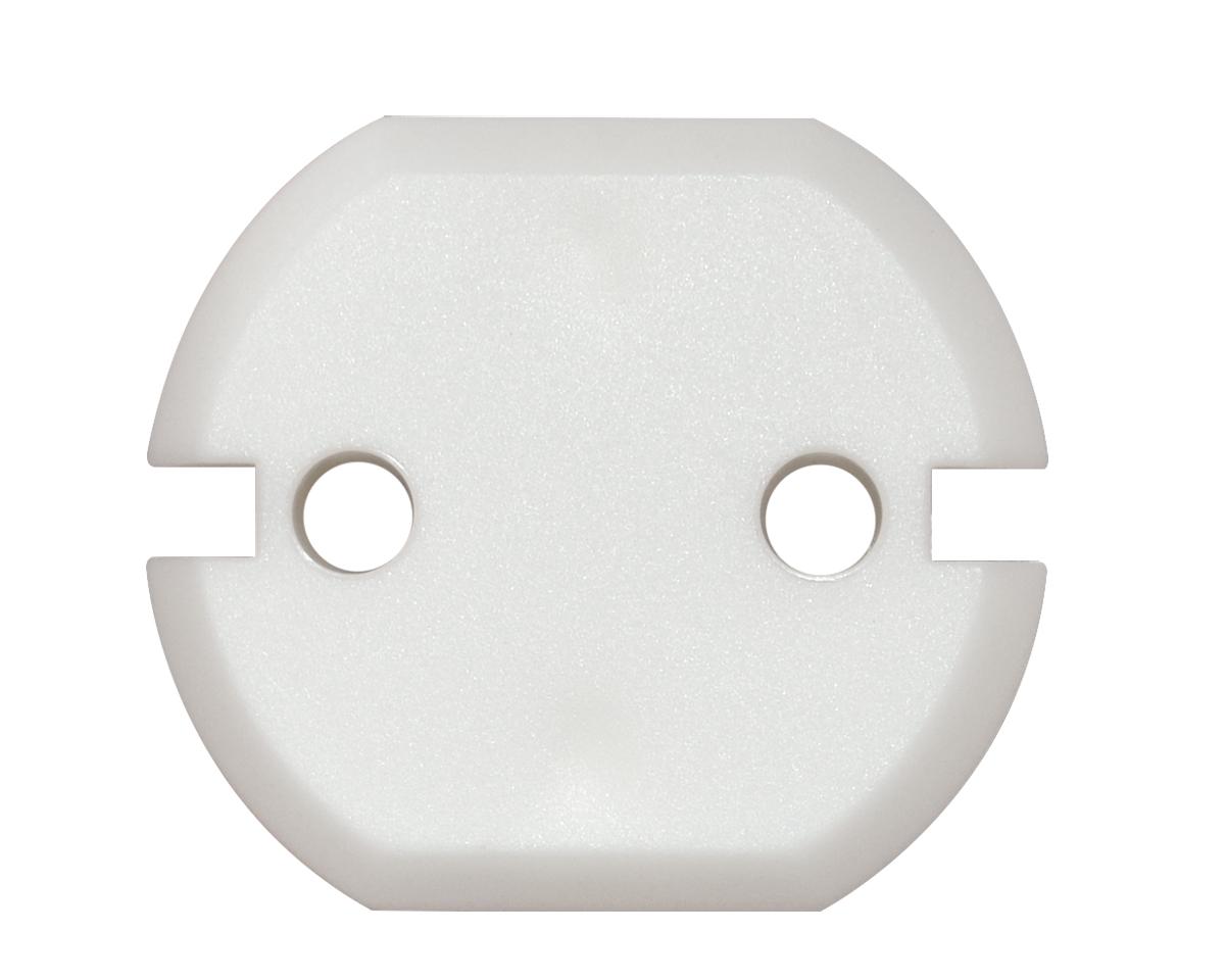 Lubby Крышка для розеток с ключом 6 шт 13582 -  Блокирующие и защитные устройства