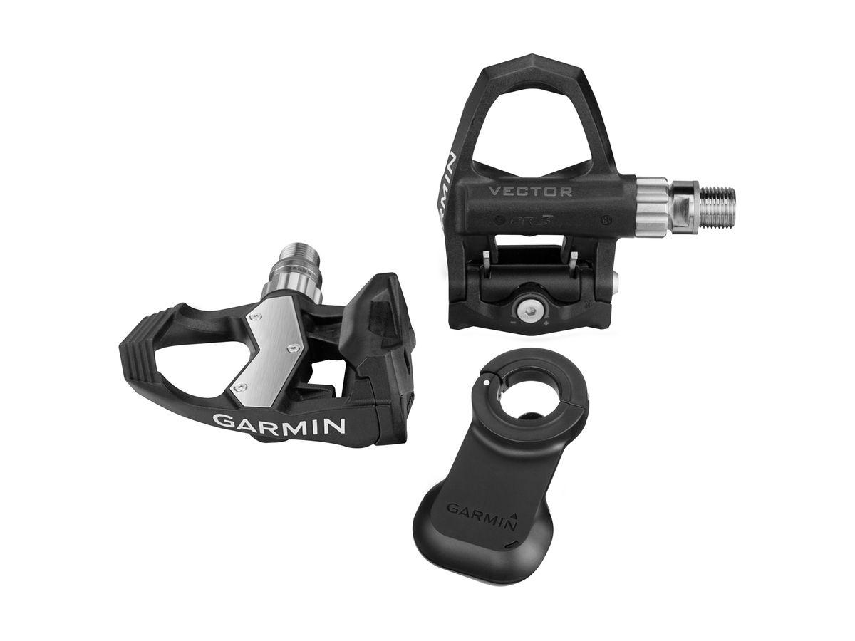 Датчик измерения мощности Garmin Vector 2 S. 010-01455-02010-01455-02Простая покупка, монтаж и перестановка с одного велосипеда на другой