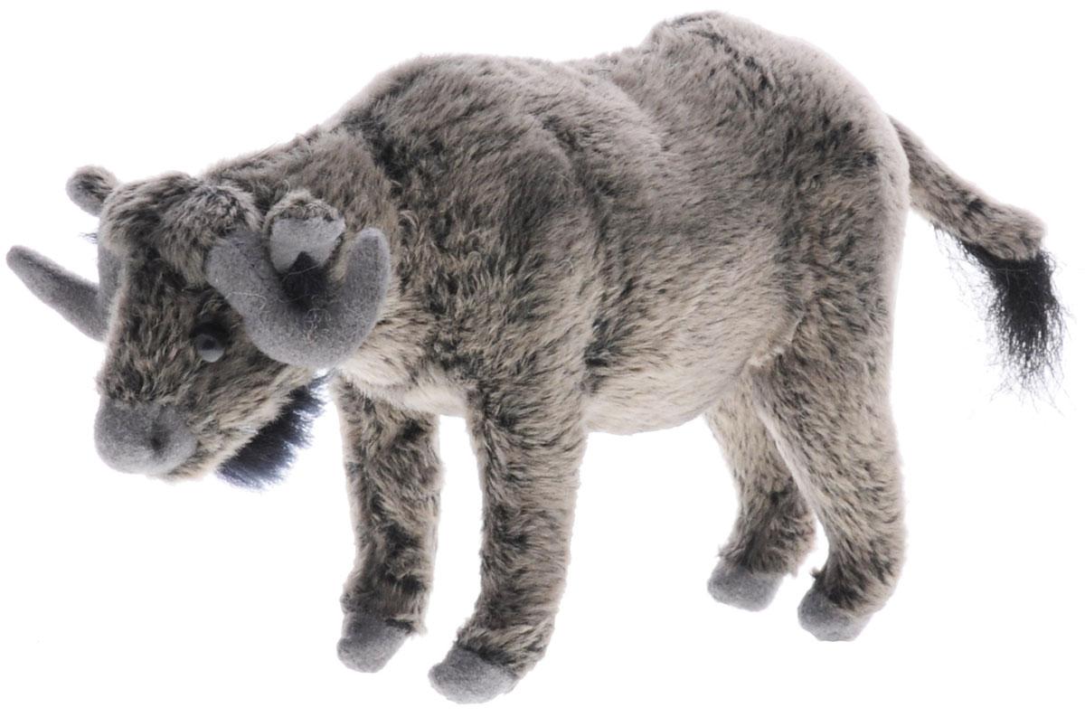 Hansa Мягкая игрушка Буйвол 16 см
