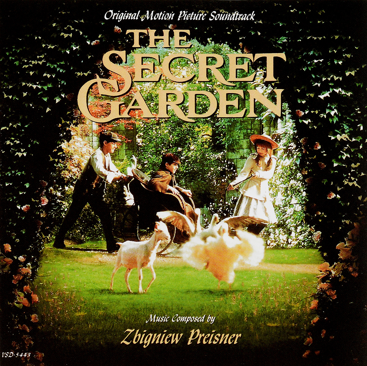 The Secret Garden secret garden secret garden earthsongs