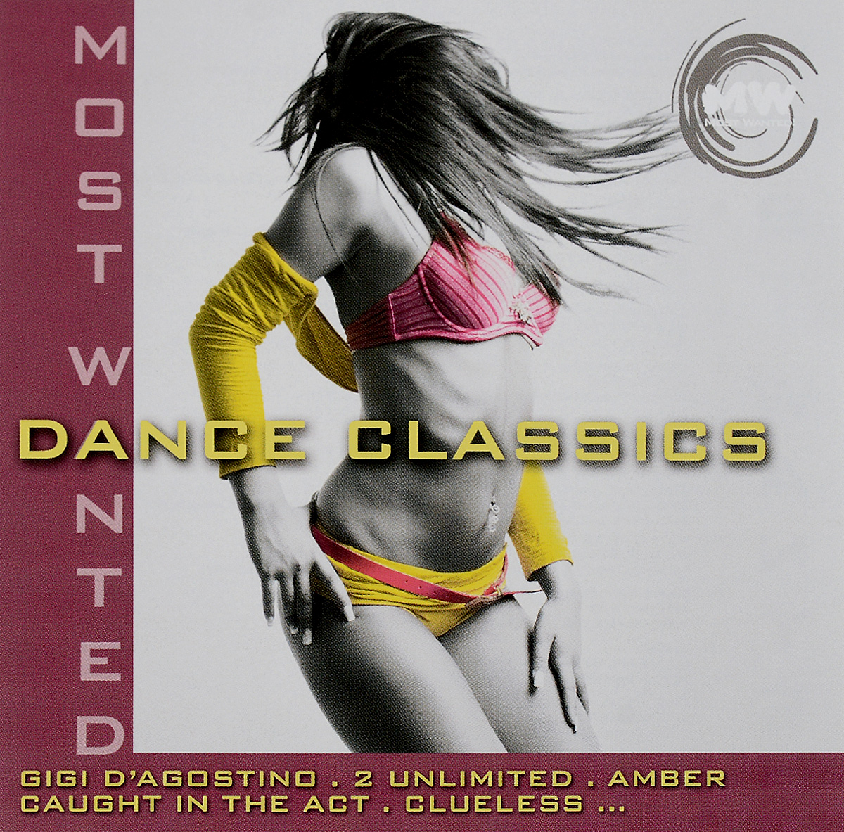 Dance Classics. Most Wanted