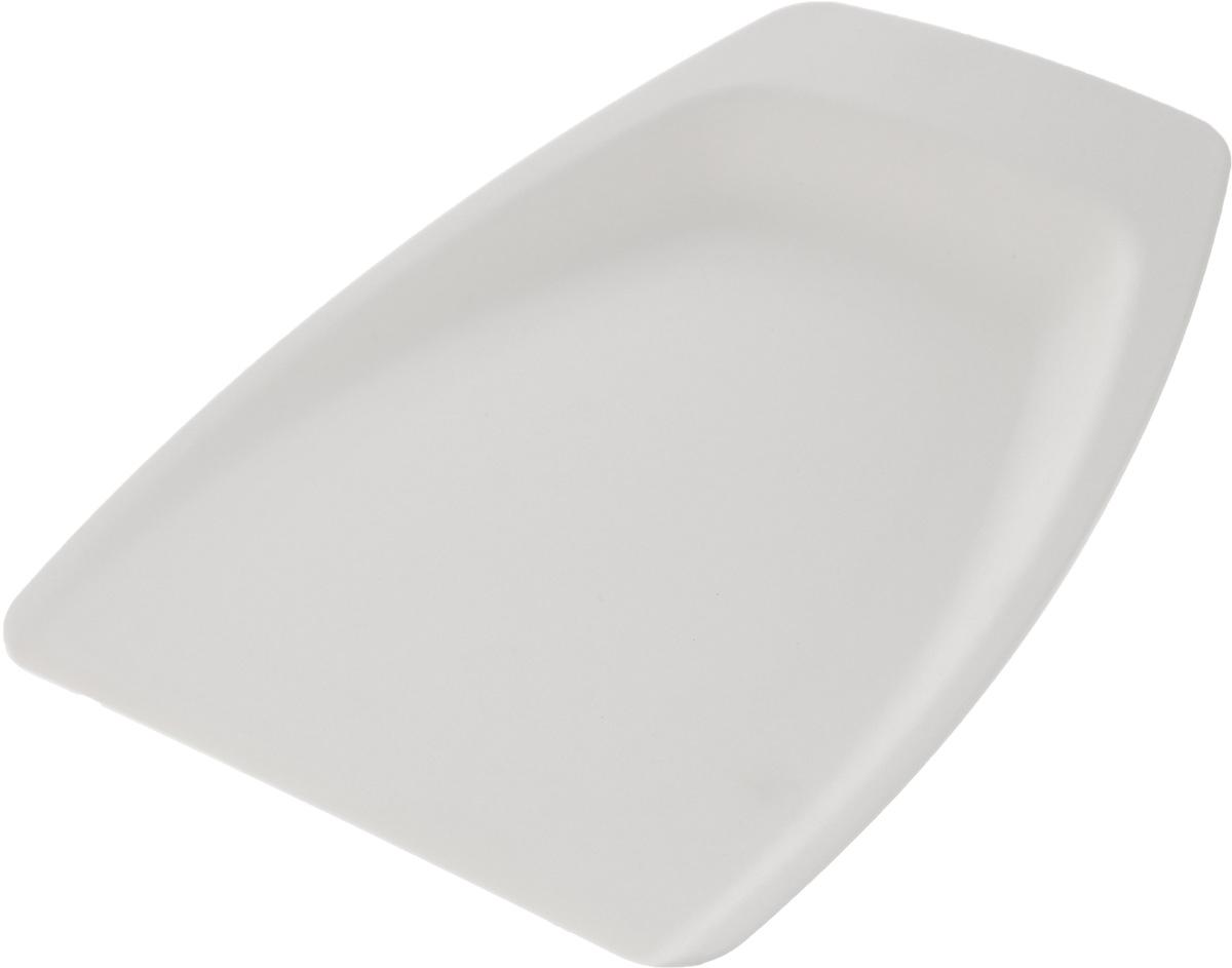 Доска разделочная Tescoma Presto, 30 х 21 см378842Разделочная доска Tescoma Presto, изготовленная из высококачественного прочного пластика, станет незаменимым атрибутом приготовления пищи. Она идеально подходит для нарезки, шинковки, сбора и переноса продуктов. Доска предназначена для ежедневного интенсивного использования. Не затупляет лезвия.Современный стильный дизайн и функциональность разделочной доски Tescoma Presto, позволит занять ей достойное место на вашей кухне.Можно мыть в посудомоечной машине.