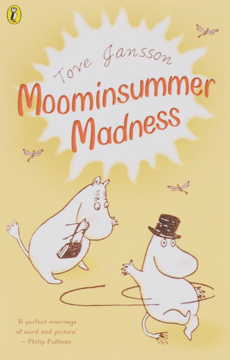 Moominsummer Madness moomin s little book of colours