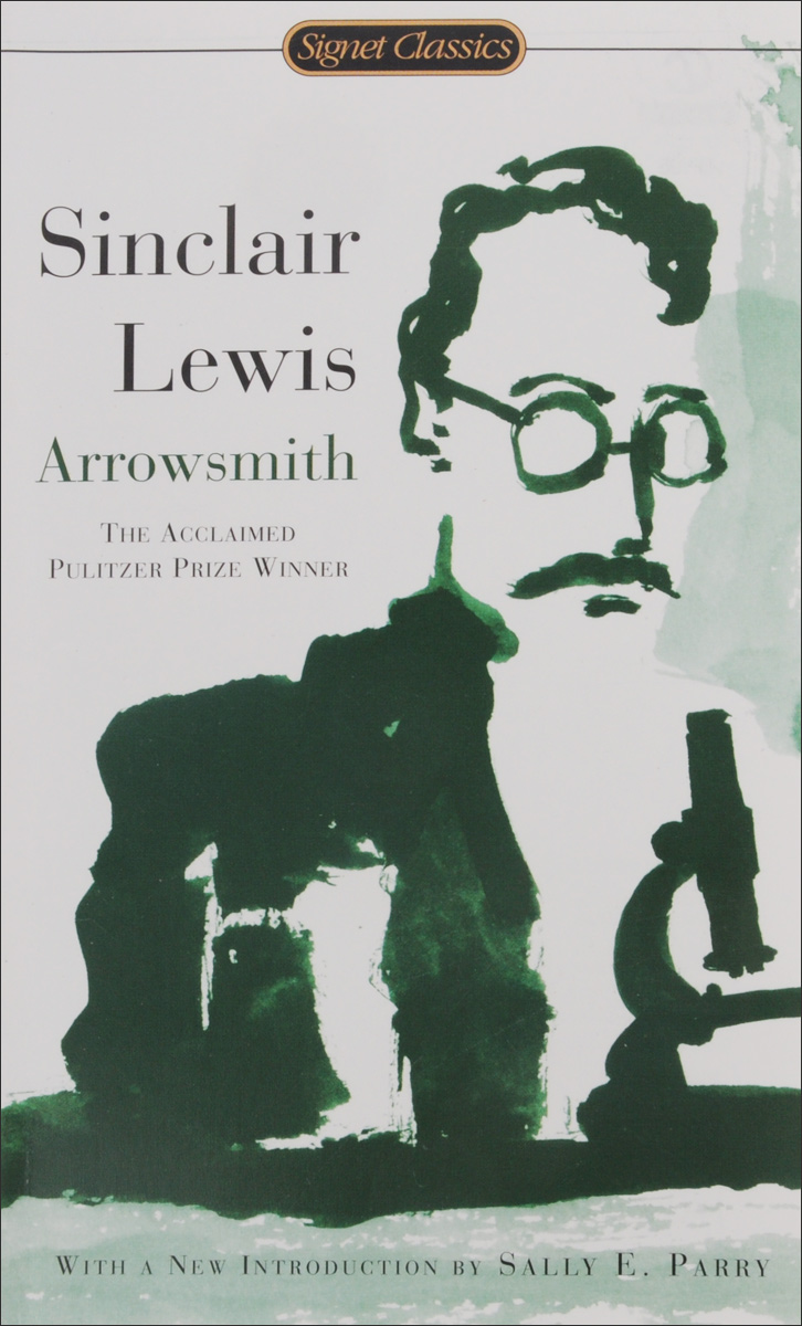 Arrowsmith norman god that limps – science and technology i n the eighties
