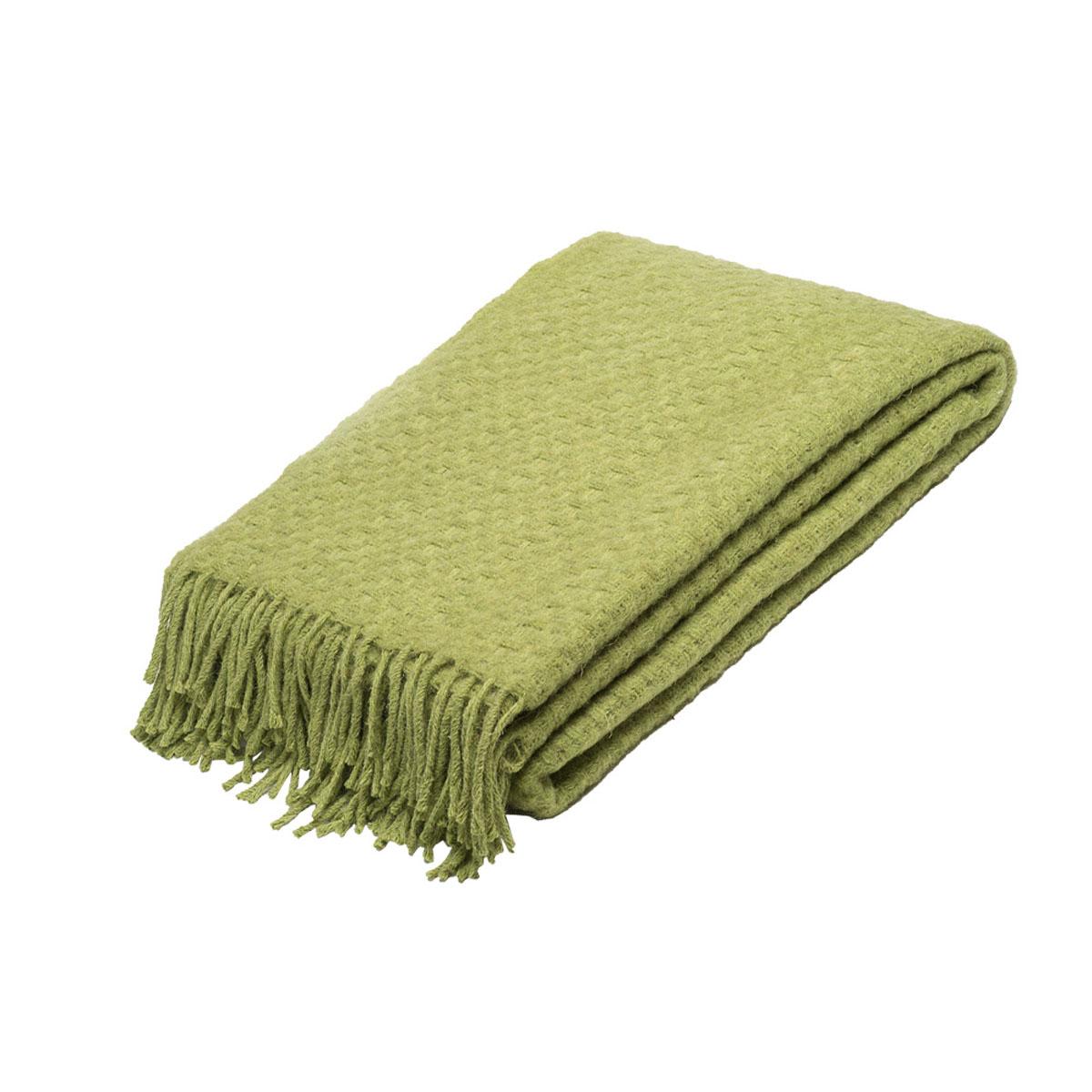 """Плед Руно """"Estivo"""" гармонично впишется в интерьер вашего дома и создаст атмосферу уюта и комфорта. Чрезвычайно мягкий и теплый плед с кистями изготовлен из натуральной овечьей шерсти. Высочайшее качество материала гарантирует безопасность не только взрослых, но и самых маленьких членов семьи.Плед - это такой подарок, который будет всегда актуален, особенно для ваших родных и близких, ведь вы дарите им частичку своего тепла! Размер: 140 х 200 см."""