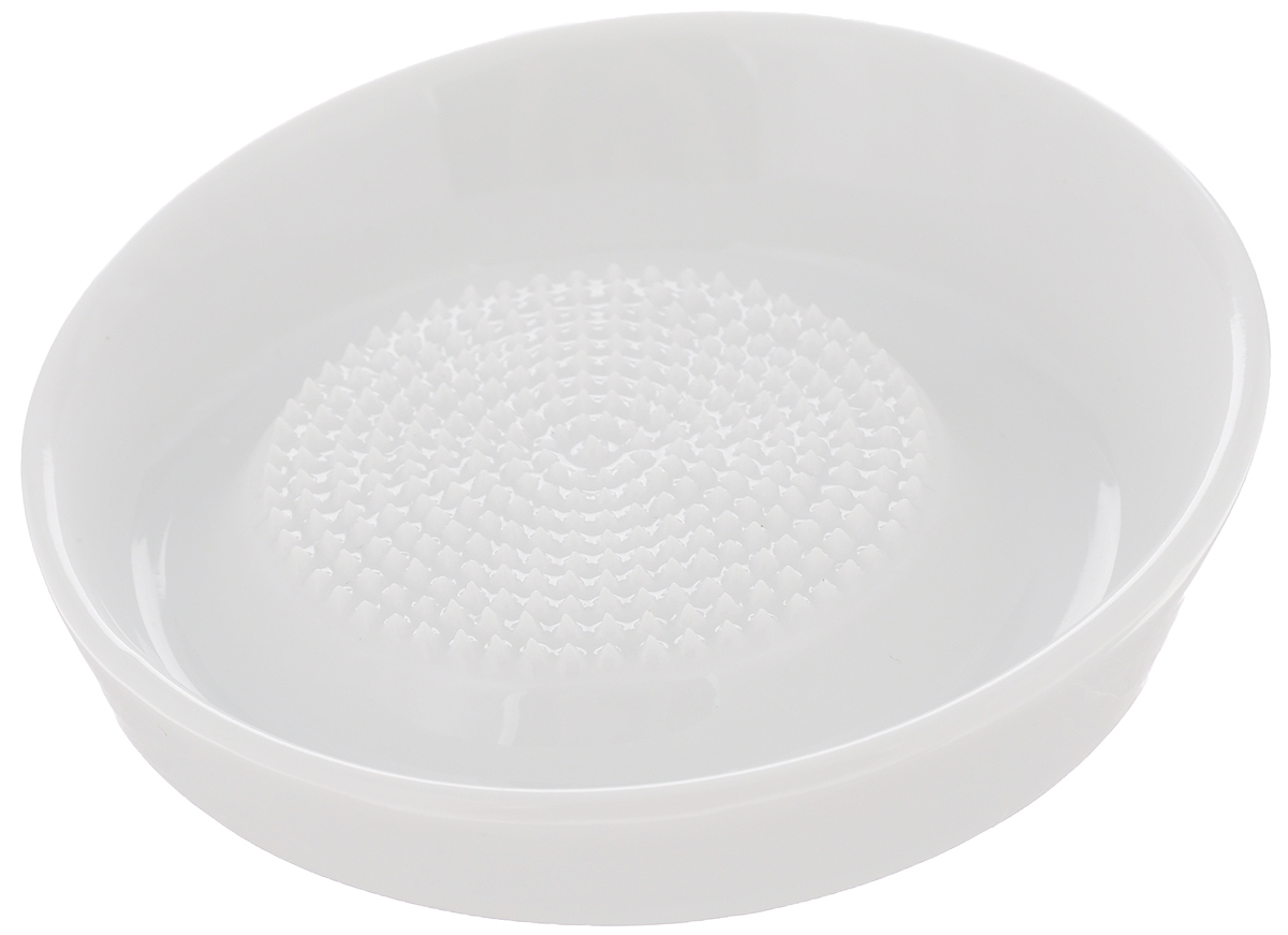 Терка Tescoma Online, диаметр 10 см терка плоская tescoma handy цвет зеленый