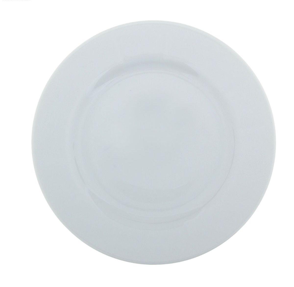 Тарелка мелкая Идиллия. Белье, диаметр 17 см504163Мелкая тарелка Идиллия. Белье выполнена из высококачественного фарфора. Она прекрасно впишется винтерьер вашей кухни и станет достойным дополнением к кухонному инвентарю.Тарелка Идиллия. Белье подчеркнет прекрасный вкус хозяйки и станет отличным подарком.Диаметр тарелки: 17 см.