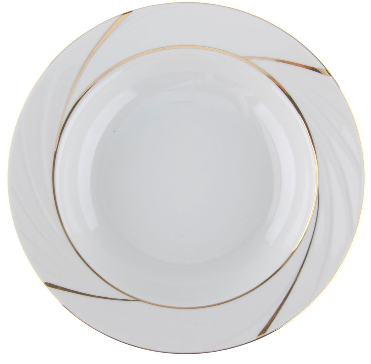 Тарелка глубокая Голубка. Бомонд, диаметр 20 см1035422Глубокая тарелка Голубка. Бомонд выполнена из высококачественного фарфора. Она прекрасно впишется в интерьер вашей кухни и станет достойным дополнением к кухонному инвентарю. Тарелка Голубка. Бомонд подчеркнет прекрасный вкус хозяйки и станет отличным подарком. Диаметр тарелки: 20 см.