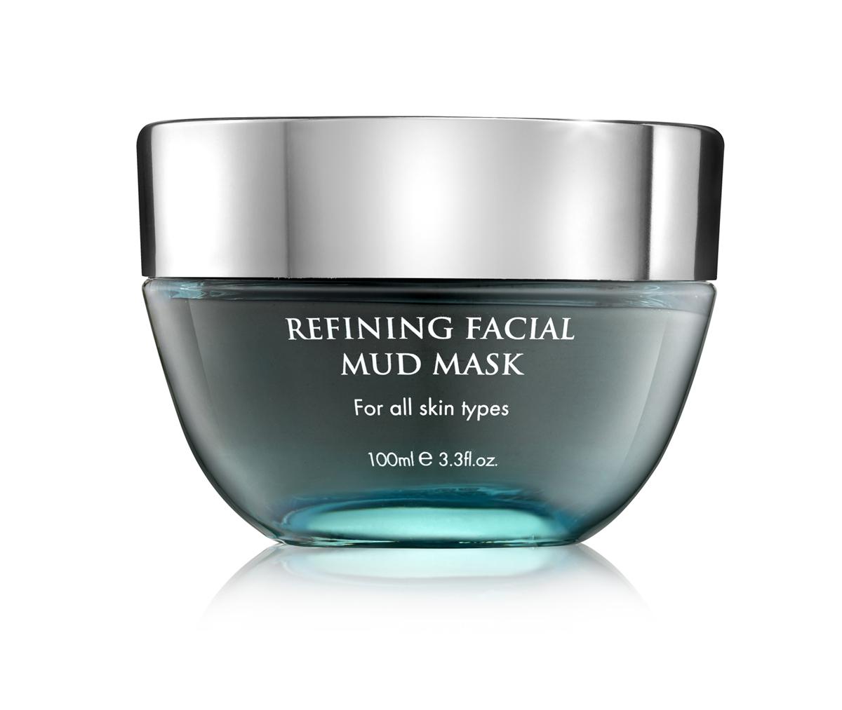 Aqua mineral Маска очищающая грязевая для лица 100 мл8392Богатый и тщательно сбалансированный состав этой очищающей грязевой маски позволяет выводить из кожи токсины, регулировать работу сальных желез и осветлять пигментные пятна. Маска освежает уставшую кожу, впитывает излишки себума, помогает защитить кожу, придавая ей удивительное ощущение эластичности и мягкости. Грязь Мертвого моря глубоко очищает поры от загрязнений и нормализует деятельность сальных желез. Масло жожоба питает кожу. Экстракт алоэ, масло сладкого миндаля, эвкалипта и мяты увлажняют, освежают и успокаивают кожу. Гипоаллергенна. Не содержит парабены.