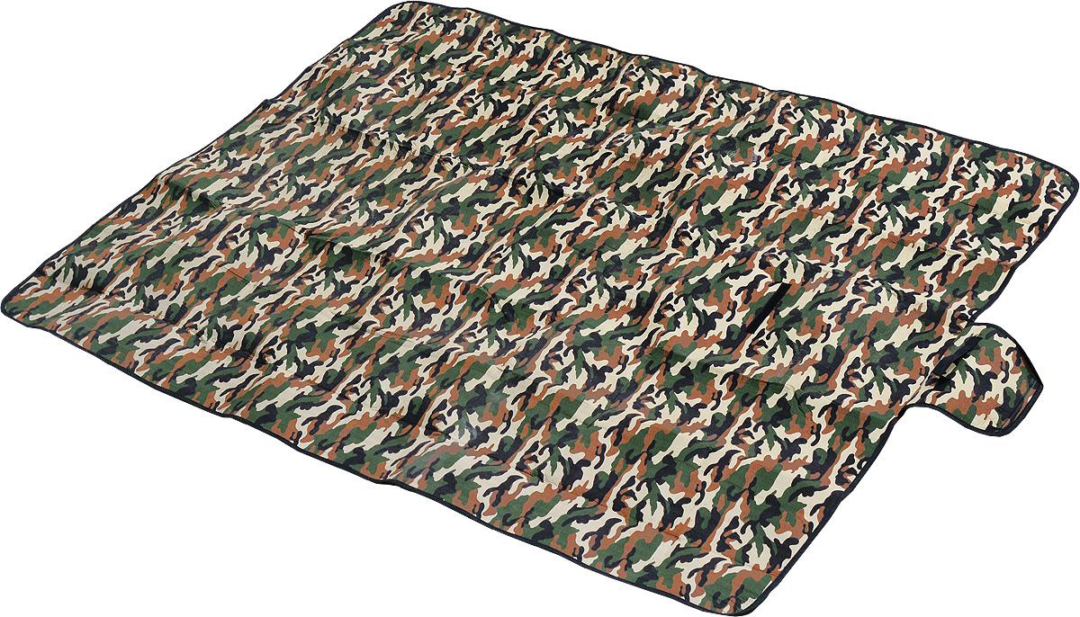 Коврик для пикника Wildman  Милитари , 150 х180 см - Подушки, пледы, коврики