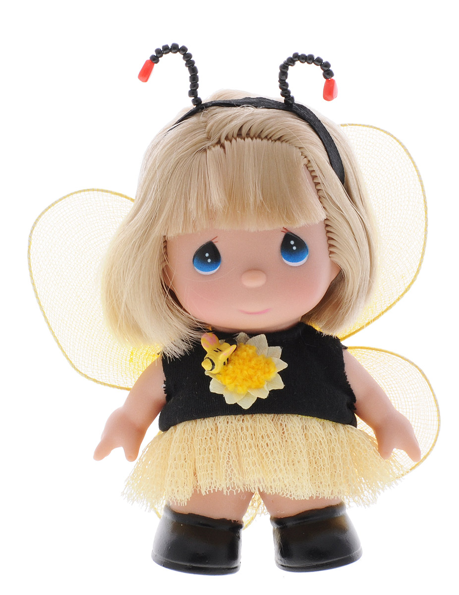 Precious Moments Мини-кукла Пчелка кукла март precious moments 14см