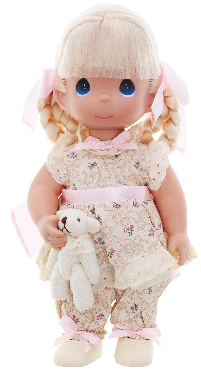 Precious Moments Кукла Всегда на моей стороне куклы и одежда для кукол precious кукла мой принц придет 30 см