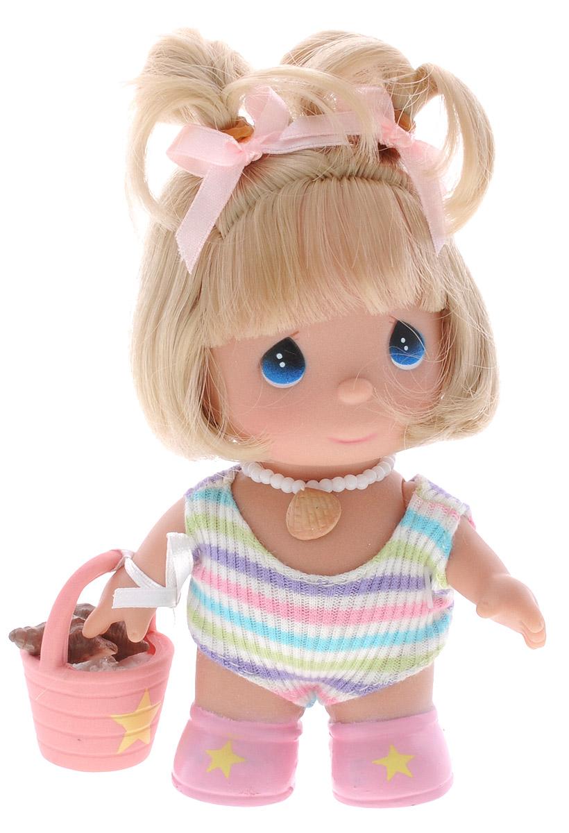 Precious Moments Мини-кукла Август precious moments мини кукла колокольчик
