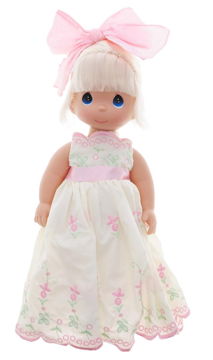 Precious Moments Кукла Завтрашний день цвет волос светлый куклы и одежда для кукол весна озвученная кукла саша 1 42 см