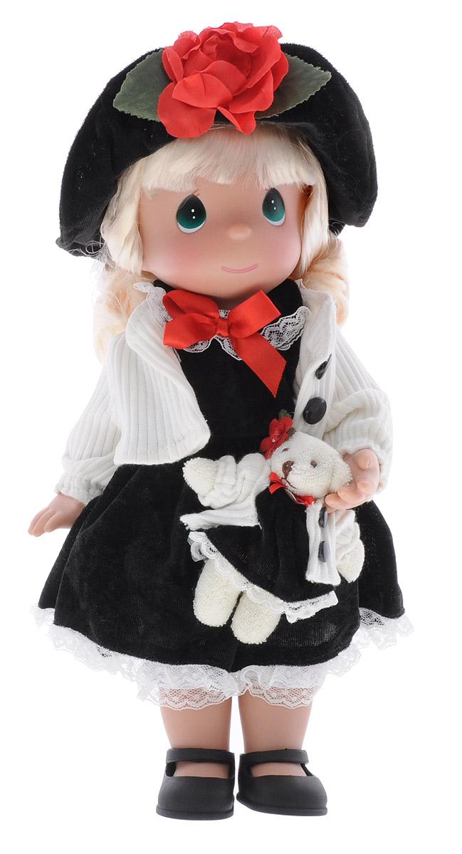 Precious Moments Кукла Ты мой друг куклы и одежда для кукол весна озвученная кукла саша 1 42 см