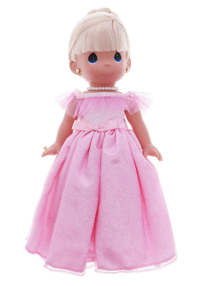 Precious Moments Кукла Самая красивая цвет волос светлый куклы и одежда для кукол precious кукла с зонтиком 30 см