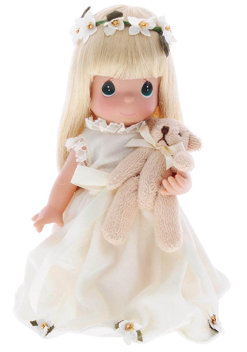 Precious Moments Кукла Подписанная Линдой куклы и одежда для кукол весна озвученная кукла саша 1 42 см