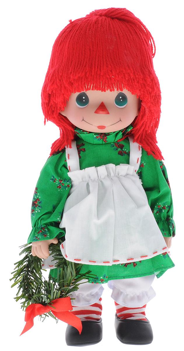 Precious Moments Кукла Прошедшие желания Девочка куклы и одежда для кукол precious кукла мой принц придет 30 см