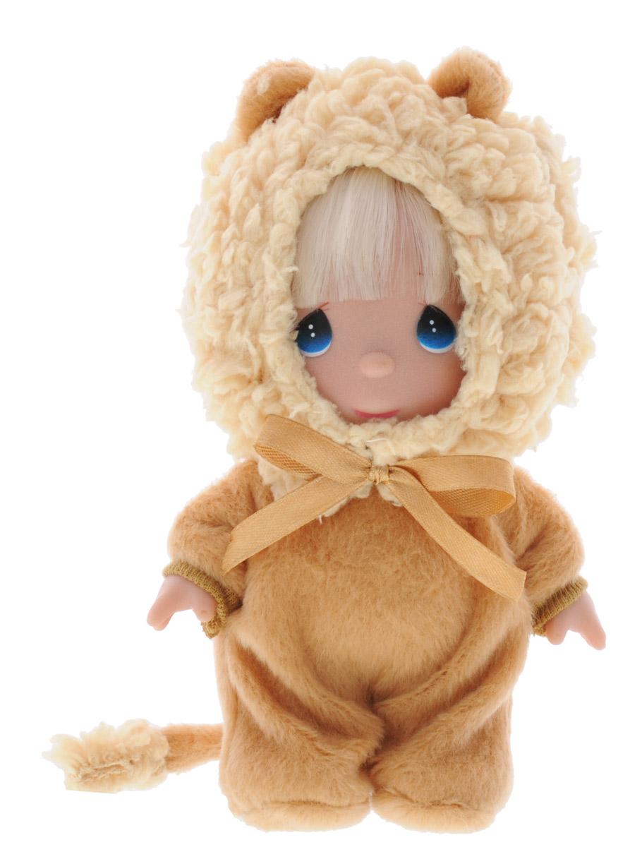 Precious Moments Мини-кукла Львенок precious moments мини кукла колокольчик
