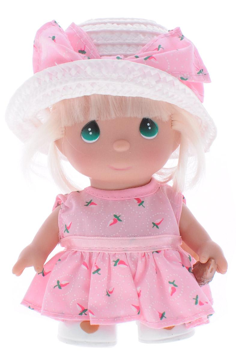 Precious Moments Мини-кукла Июнь precious moments мини кукла колокольчик