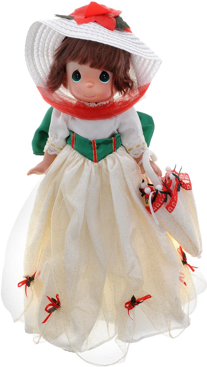 Precious Moments Кукла Мэри Поппинс куклы и одежда для кукол весна озвученная кукла саша 1 42 см