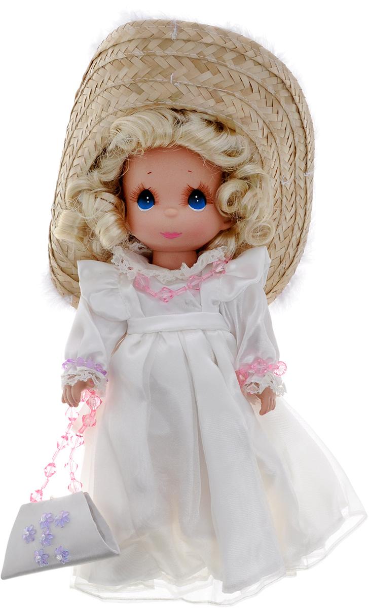 Precious Moments Кукла Гламурная девушка блондинка куклы и одежда для кукол precious кукла с зонтиком 30 см
