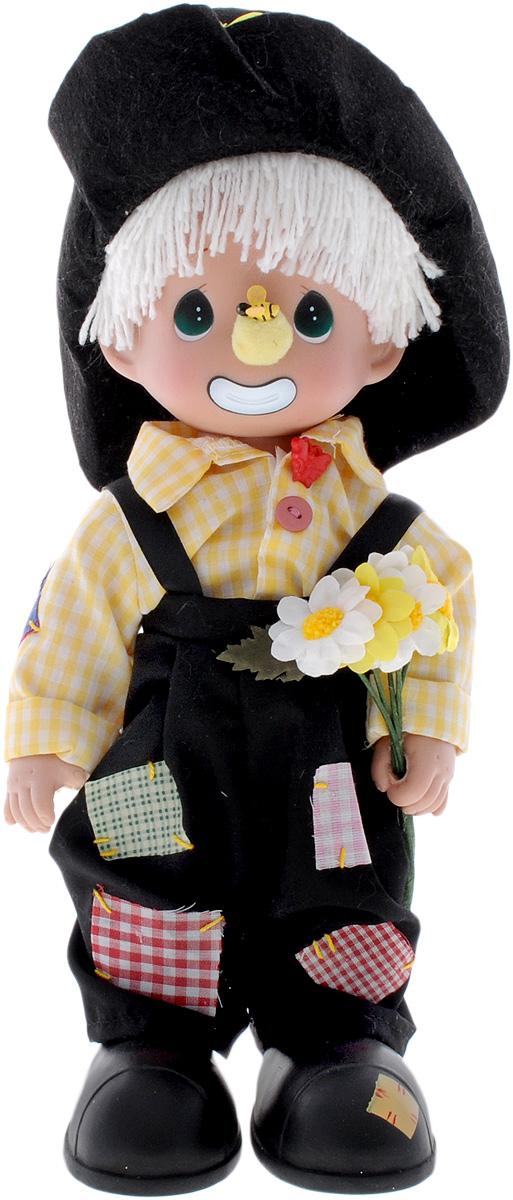 Precious Moments Кукла Давай дружить куклы и одежда для кукол precious кукла мой принц придет 30 см