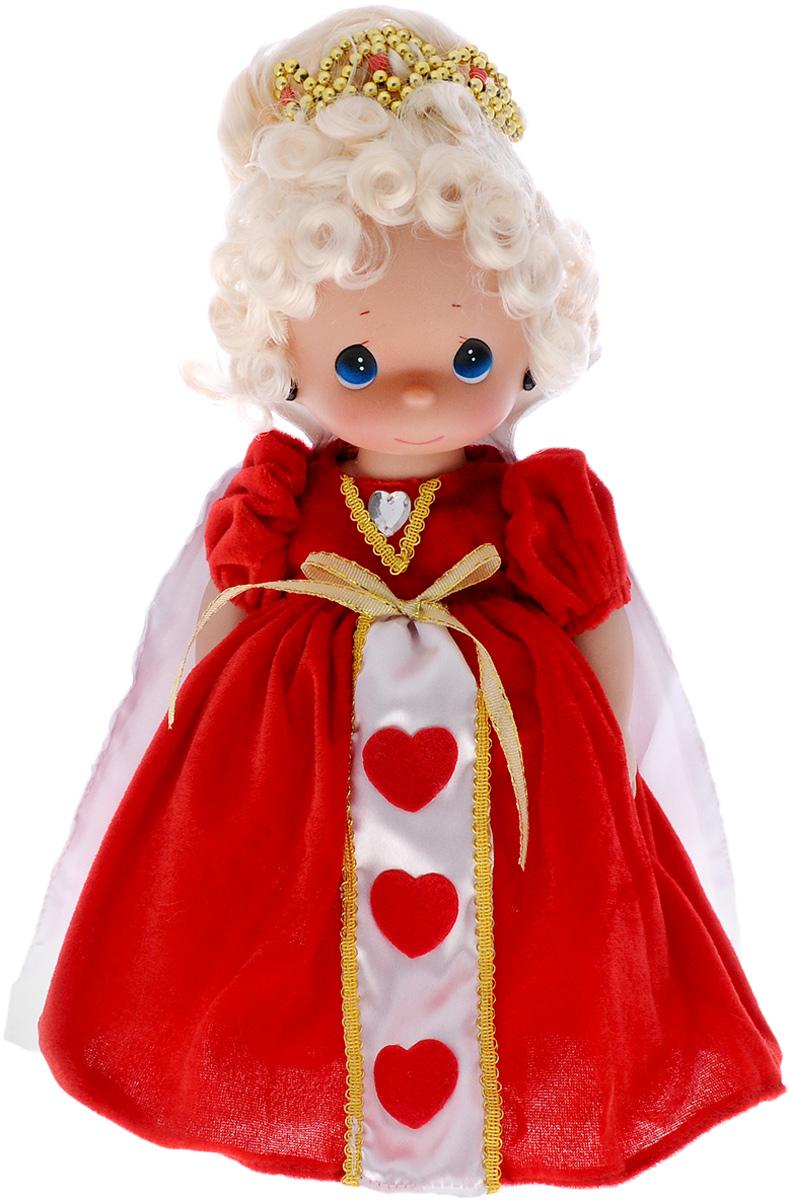 Precious Moments Кукла Королева куклы gulliver кукла дынька 30см