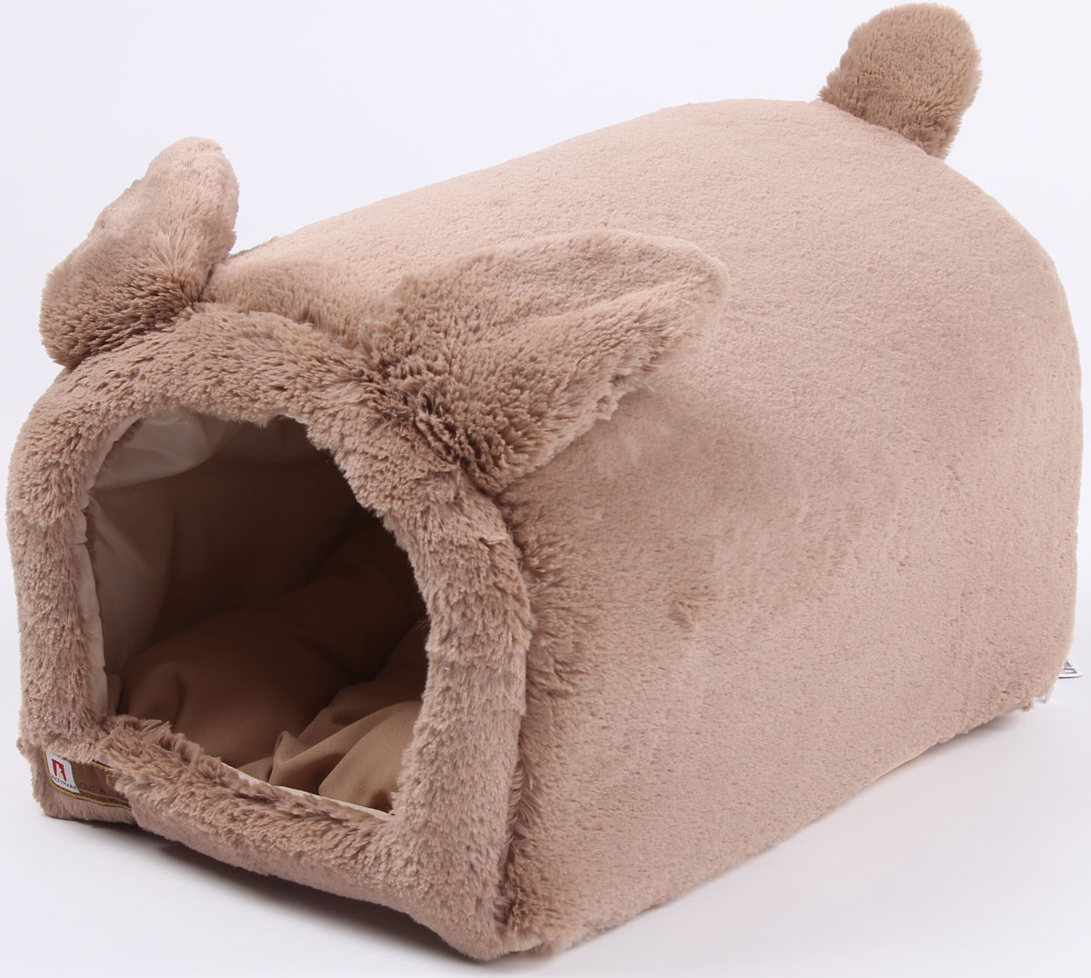 Домик для собак и кошек Зоогурман
