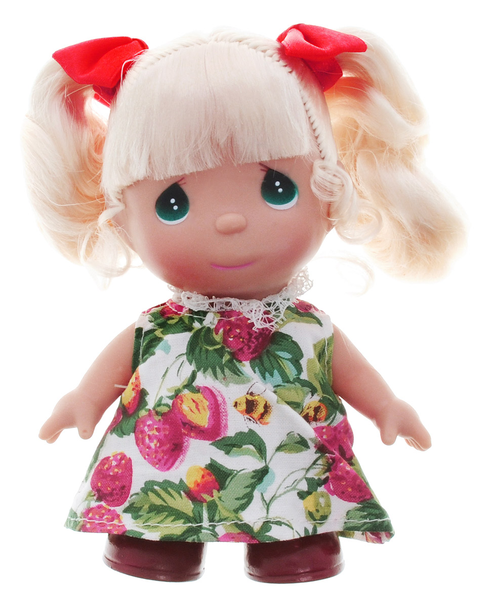 Precious Moments Мини-кукла Ягодка куклы ягодки