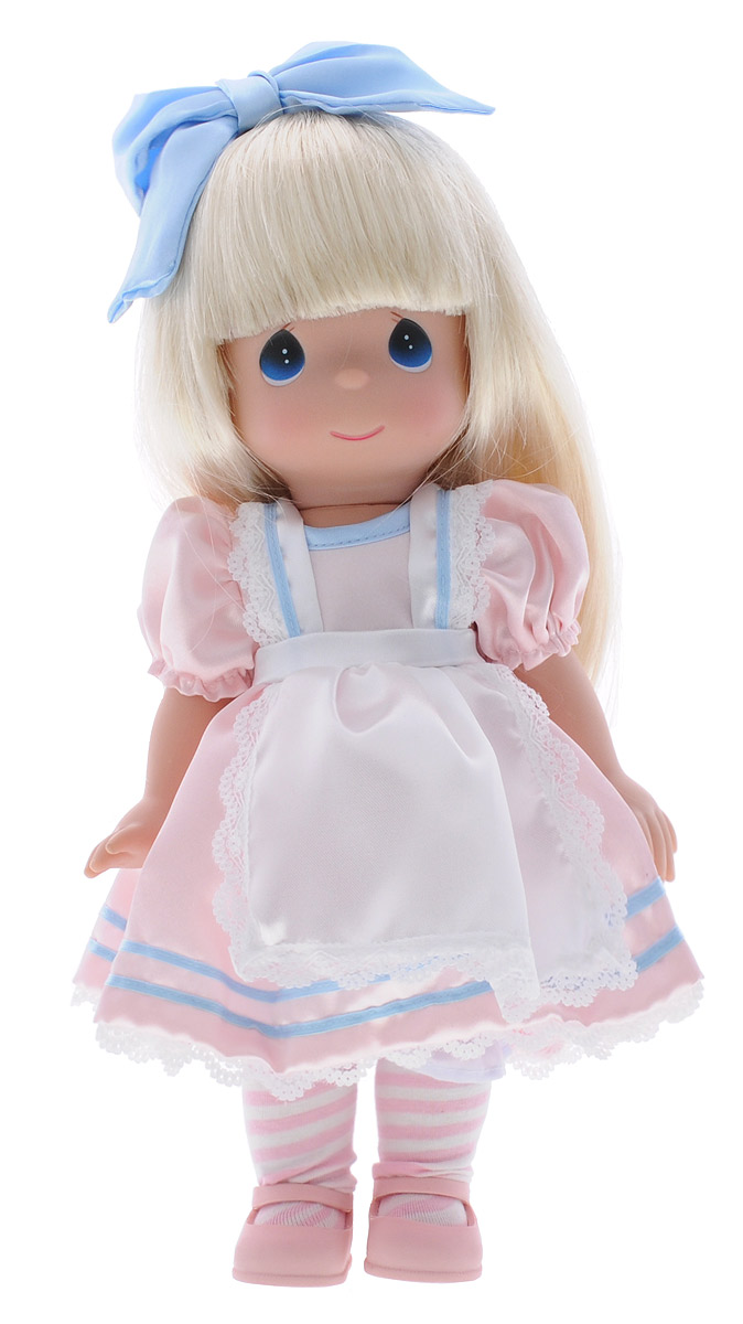 Precious Moments Кукла Алиса куклы и одежда для кукол весна озвученная кукла саша 1 42 см