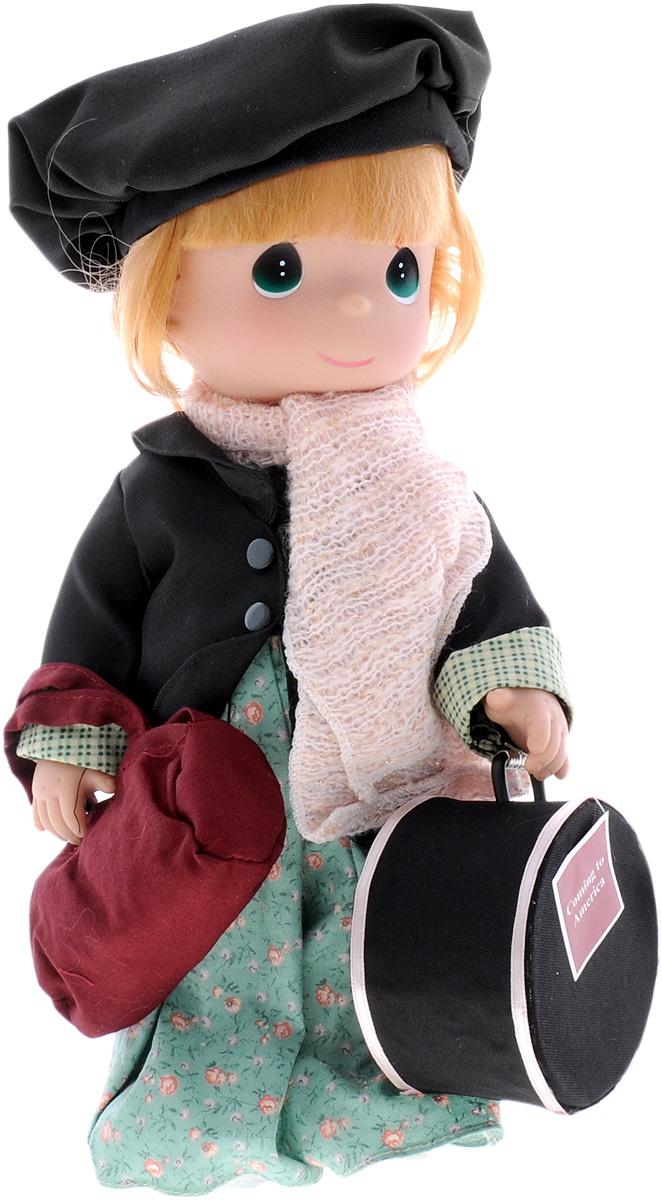 Precious Moments Кукла Путешественница Ирландия куклы и одежда для кукол весна озвученная кукла саша 1 42 см
