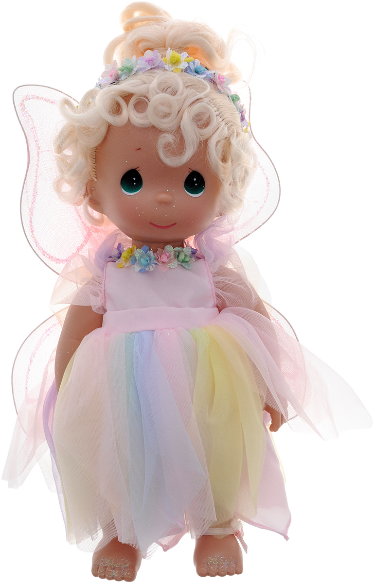 Precious Moments Кукла Сад феи куклы и одежда для кукол весна озвученная кукла саша 1 42 см